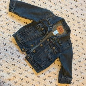 Toddler LEVI Jacket